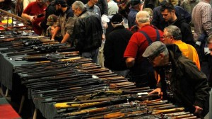 vente d'armes