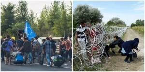 migration UE