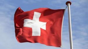 Union européenne-suisse